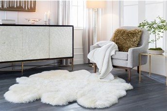 Sheepskin Animal arearugs