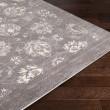 Product Image of Taupe, Medium Gray, Cream Traditional / Oriental Area Rug