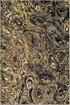 Gray, Charcoal, Black, Mustard, Cream (PEI-1005)