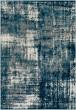 Product Image of Vintage / Overdyed Aqua, Bright Blue, Cream, Medium Gray (PEI-1007) Area Rug
