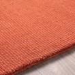 Product Image of Burnt Orange (M-332) Solid Area Rug
