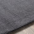 Product Image of Charcoal (M-341) Solid Area Rug