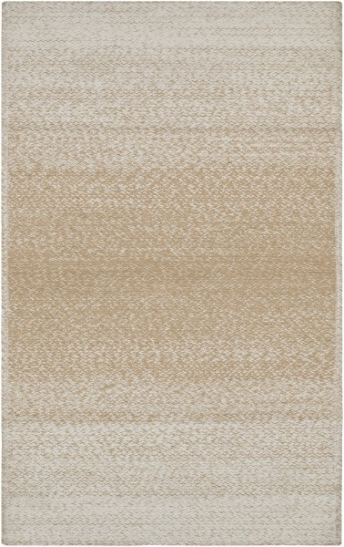 Wheat, Cream (AIE-1003) Contemporary / Modern Area Rug