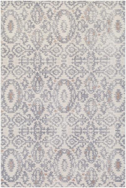 Medium Gray, Beige, Camel Vintage / Overdyed Area Rug