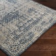 Product Image of Navy, Cream, Taupe Traditional / Oriental Area Rug
