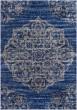 Product Image of Traditional / Oriental Dark Blue, Navy, Denim, Sky Blue (BYL-1029) Area Rug
