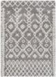 Product Image of Shag Taupe, Cream, Black (CYS-3416) Area Rug