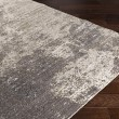 Product Image of Beige, Medium Gray, Charcoal Abstract Area Rug
