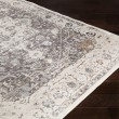 Product Image of Dark Brown, Charcoal, Khaki Vintage / Overdyed Area Rug