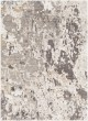 Product Image of Camel, Dark Brown, Khaki, Silver Abstract Area Rug