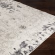 Product Image of Khaki, Beige, Dark Brown, Silver Vintage / Overdyed Area Rug