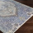 Product Image of Camel, Cream, Violet, Mint, Moss Vintage / Overdyed Area Rug