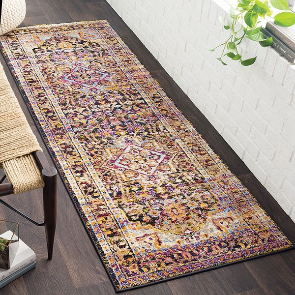 Surya Alchemy Ace 2305 Bohemian Area Rugs Rugs Direct
