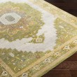 Product Image of Lime, Dark Green Traditional / Oriental Area Rug
