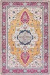Product Image of Saffron, Bright Pink Traditional / Oriental Area Rug