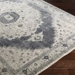 Product Image of Medium Gray, Charcoal, Black Traditional / Oriental Area Rug