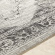 Product Image of Grey, Black, White (TNG-2304) Outdoor / Indoor Area Rug