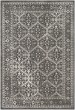 Product Image of Charcoal, Black, Medium Traditional / Oriental Area Rug