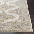 Product Image of Light Grey, Grey, Cream, Camel, Ivory Traditional / Oriental Area Rug