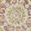 Product Image of Olive, Cream, Purple Transitional Area Rug