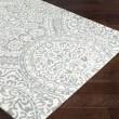 Product Image of Teal, Cream Mandala Area Rug