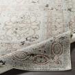 Product Image of Rose, Beige, Medium Grey, Charcoal Vintage / Overdyed Area Rug