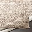 Product Image of Beige, Dark Brown, Camel Vintage / Overdyed Area Rug