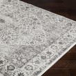 Product Image of Medium Gray, Charcoal Traditional / Oriental Area Rug
