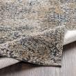 Product Image of Camel, Black, Taupe, Cream, Khaki Traditional / Oriental Area Rug