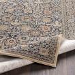 Product Image of Ink, Camel, Khaki, Burnt Orange, Navy Traditional / Oriental Area Rug