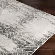 Product Image of Camel, Taupe, White, Grey, Pale Blue, Black Vintage / Overdyed Area Rug
