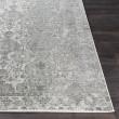 Product Image of Grey, Light Grey, White Vintage / Overdyed Area Rug