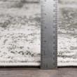Product Image of Lavender, Medium Gray, Black Vintage / Overdyed Area Rug