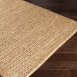 Product Image of Tan, Butter Rustic / Farmhouse Area Rug