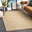 Product Image of Butter Rustic / Farmhouse Area Rug