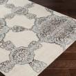 Product Image of Charcoal, Charcoal, Light Gray Mandala Area Rug