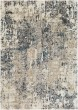 Product Image of Taupe, Charcoal, Beige Abstract Area Rug