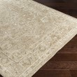 Product Image of Olive, Dark Brown Traditional / Oriental Area Rug
