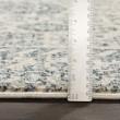 Product Image of Medium Gray, Teal, Navy, Denim (MEP-2300) Traditional / Oriental Area Rug