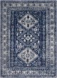 Product Image of Transitional Navy, Light Grey, Sky Blue (FGA-2315) Area Rug