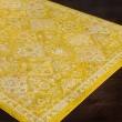 Product Image of Saffron, Bright Yellow, Camel, (MRC-2319) Traditional / Oriental Area Rug