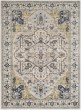 Product Image of Traditional / Oriental Camel, Navy, Ivory, Sky Blue (AHN-2301) Area Rug
