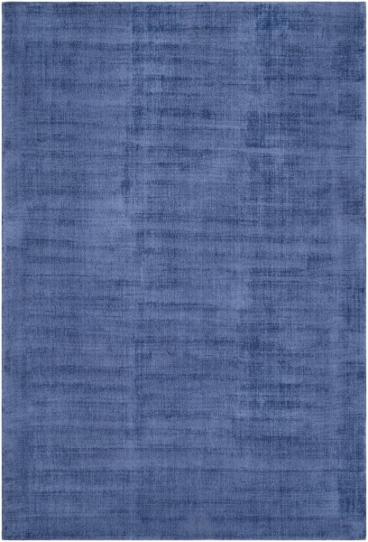 Dark Blue (WLK-1001) Solid Area Rug