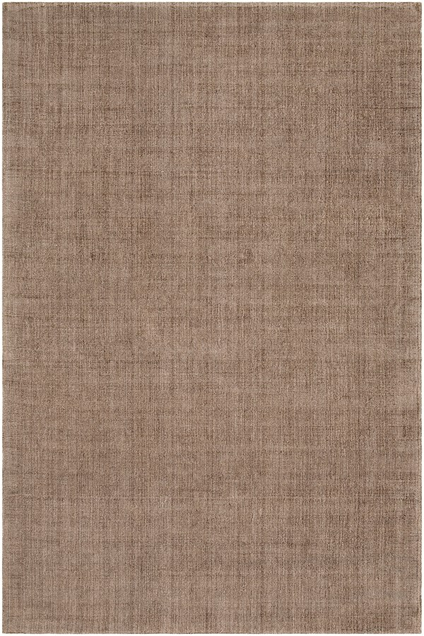 Dark Brown (WLK-1003) Casual Area Rug