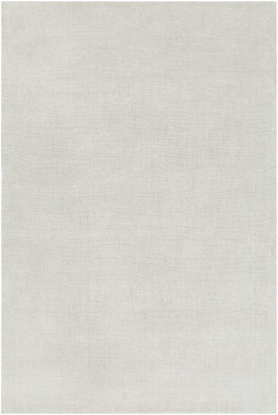 Light Grey (WLK-1005) Solid Area Rug