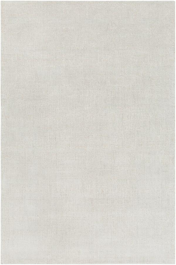 Light Grey (WLK-1005) Casual Area Rug