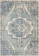 Product Image of Bohemian Teal, Navy, Charcoal (BOM-2301) Area Rug