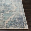 Product Image of Teal, Navy, Charcoal (BOM-2301) Bohemian Area Rug