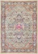 Product Image of Bohemian Grey, Pink, Navy (BOM-2308) Area Rug