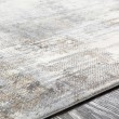 Product Image of Light Grey, Ivory, Camel Abstract Area Rug